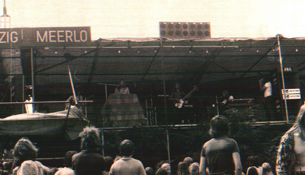 Kayak 1973 Meerlo juli