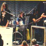 Kayak 1973 Televizier