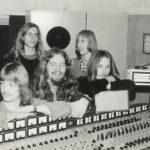 Kayak 1973 studio