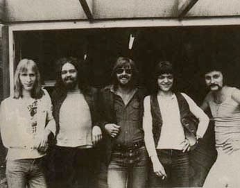 Kayak 1974