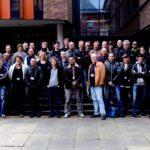 Zildjian artist meeting day 2009