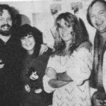 Pim Koopman, José Hoebee, Marga Scheide, Piet Souer 1981