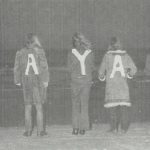 Kayak 1973 Scheveningen