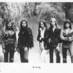 Kayak 1976 promo