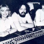 Maywood met Pim Koopman ca 1981