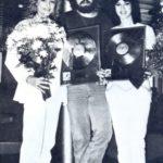 Maywood Goud uit Zweden LP MAYWOOD 1981